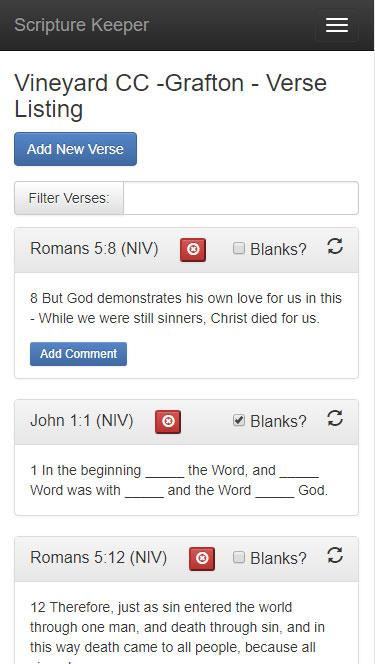 Scripture-Keeper.com
